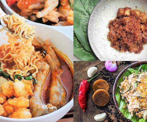 10 Makanan Khas Bandung