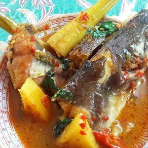 8 Makanan khas Lampung yang Unik