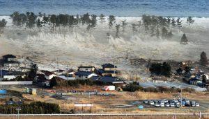 Inilah 7 tsunami besar yang pernah terjadi di dunia