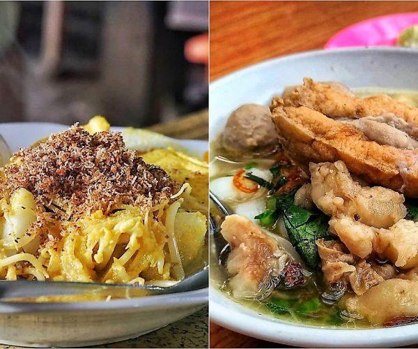 7 Makanan Khas Bogor