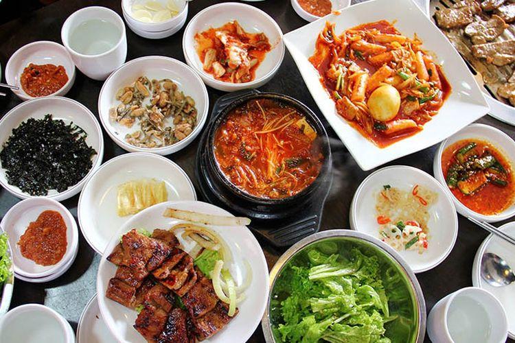 8 Makanan Khas Ciamis yang Wajib dicoba