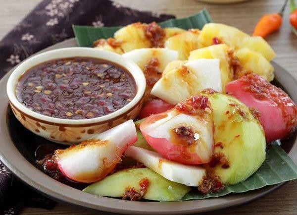 Makanan Salad Yang Berasal Dari Indonesia
