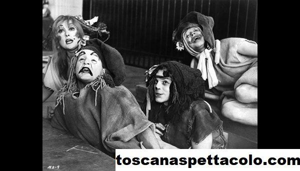 Antonin Artaud dan Teater Kekejaman