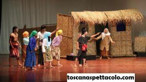 Awal Mula Teater Seni Pertunjukan Memakai Pemain Langsung