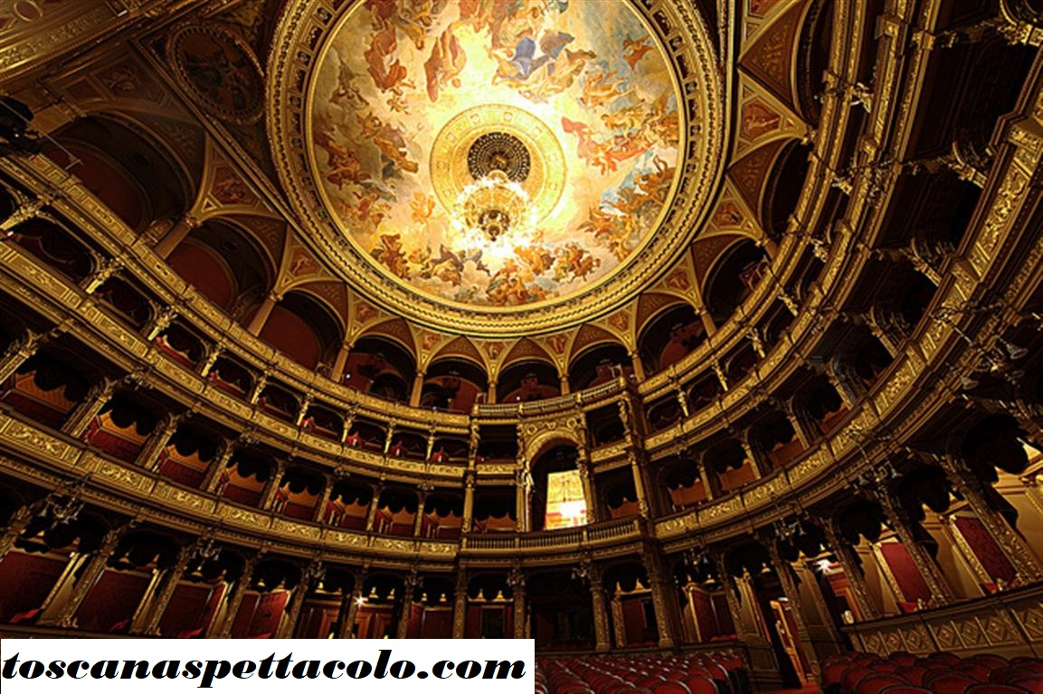 Sejarah Dari Teater Renaissance Italia Yang Banyak Melahirkan Seni Dunia