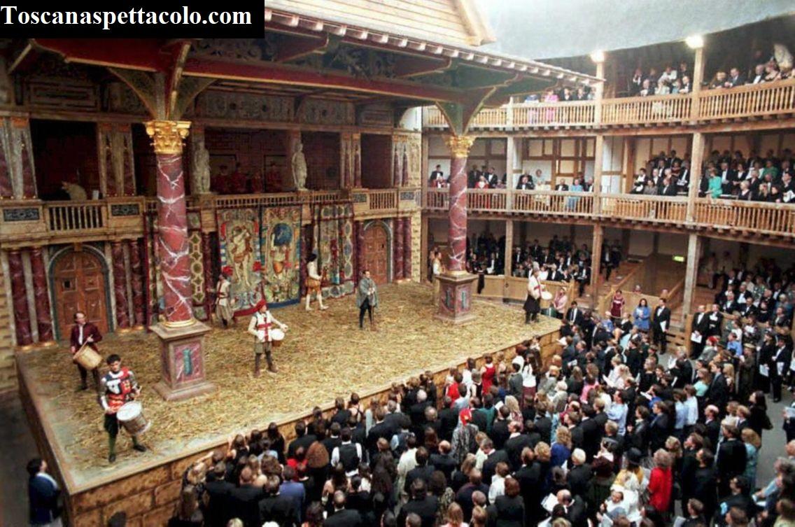 Mengenal Semua Tentang Teater Globe Shakespeare