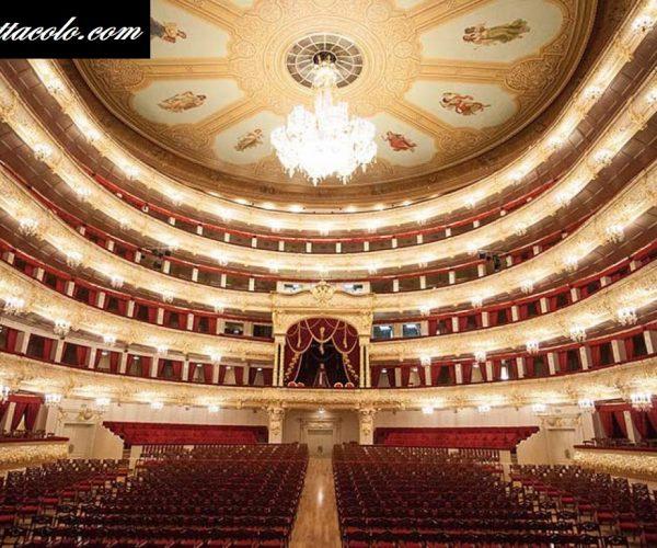 Awal Mula Sejarah Teater Bolshoi