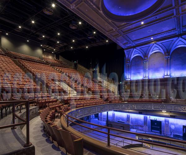 """Penantian Yang di Tunggu-tunggu Seni Teater di St. Paul Bertajuk """"Glensheen"""""""