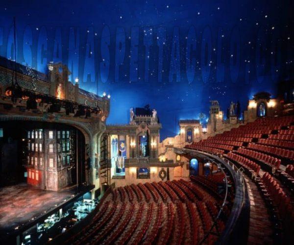 Theatre Foundation Mempromosikan Teater Luar Ruangan Gratis