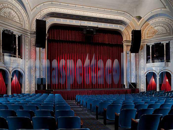 Pertanyaan Mencuat Kepada Para Seniman Theater Poughkeepsie
