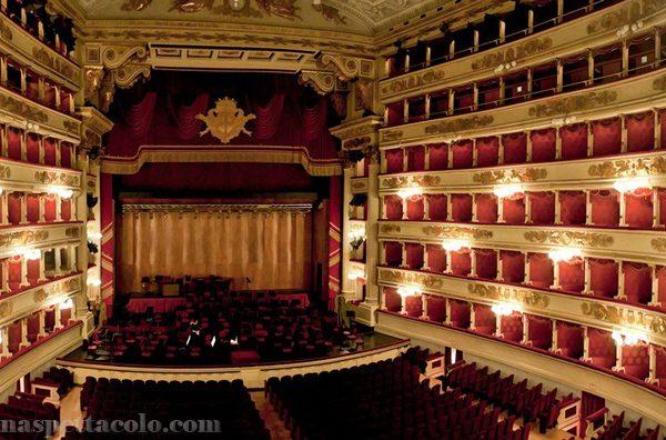 Yang Perlu Diketahui Tentang Pergi Ke Teater Di Italia