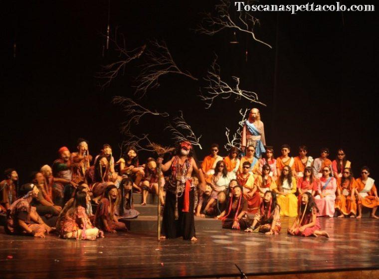 Kegiatan Yang Dilakukan Pada Gelar Seni Teater