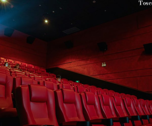 Teater Monroe Dibuka Kembali Untuk Acara Publik Setelah Renovasi